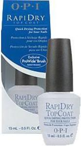 OPI RapiDry Quick Drying Top Coat