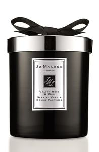 Jo Malone LONDON Velvet Rose & Oud Scented Candle