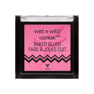 wet n wild Color Icon Baked Blush