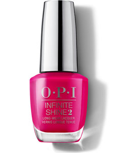 OPI Infinite Shine - Toying with Trouble