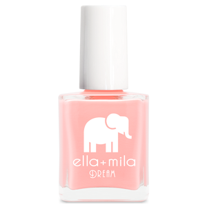 ella+mila Nail Polish - Bubble Trouble