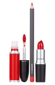 Nordstrom x MAC MAC Red Lip Kit - No Color