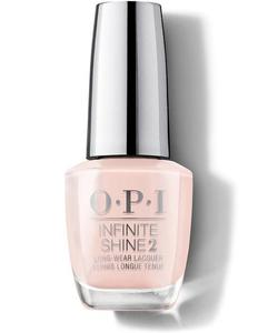 OPI Infinite Shine - You're Blushing Again