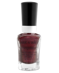wet n wild MegaLast Nail Color - Under Your Spell