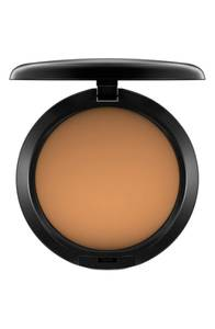 MAC Studio Fix Powder Plus Foundation - NW48 Bronze Brown Neutral