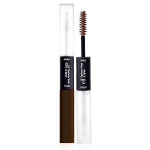 e.l.f. cosmetics Eyebrow Treat & Tame - Deep