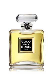 CHANEL COCO Parfum Bottle