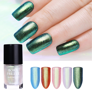 Born Pretty Nail Lacquer - Mermaid Pearl Glimmer