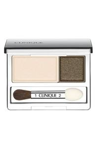 Clinique All About Shadow Duo - Neutral Territory
