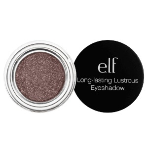 e.l.f. cosmetics Long-Lasting Lustrous Eyeshadow