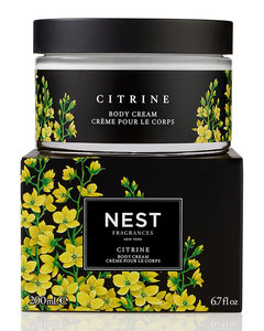 Nest Fragrances Body Cream
