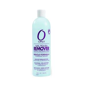 ORLY Nail Polish Remover Gentle Formula