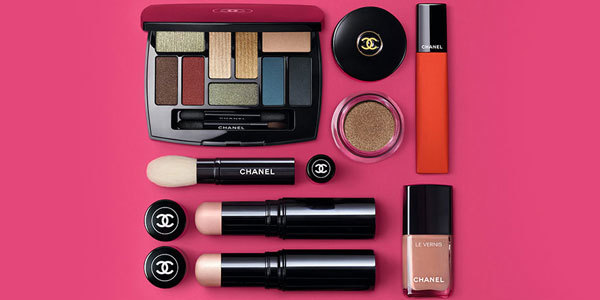 CHANEL Spring-Summer 2019 Collection