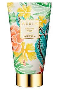 Estée Lauder Aerin Hibiscus Palm Body Cream