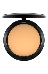 MAC Studio Fix Powder Plus Foundation - NC43 Burnt Peachy Golden
