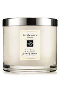 Jo Malone LONDON Lime Basil & Mandarin Luxury Scented Candle