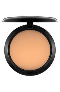 MAC Studio Fix Powder Plus Foundation - C7 Golden Bronze Peachy