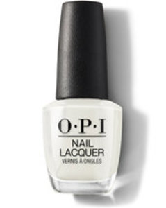 OPI Nail Lacquer - Don't Cry Over Spilled Milkshakes
