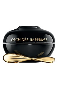 Guerlain Orchidée Impériale Black The Eye and Lip Contour Cream