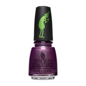 China Glaze Nail Lacquer - You're A Mean One