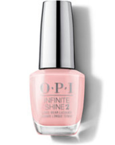 OPI Infinite Shine - Tagus In That Selfie!
