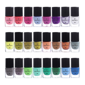 Born Pretty Stamping Nail Polish - 103