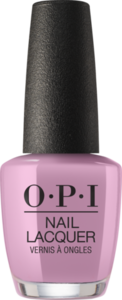 OPI Nail Lacquer - Seven Wonders of OPI