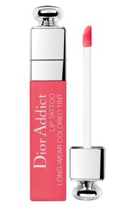 Dior Dior Addict Lip Tattoo Color Juice - 551 Watermelon
