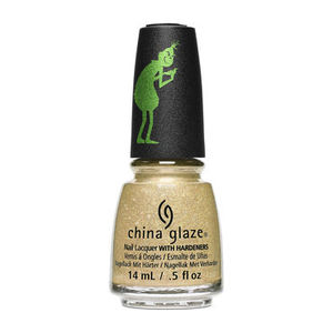 China Glaze Nail Lacquer - Merry Whatever.