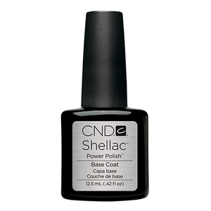 CND SHELLAC Power Polish Base Coat