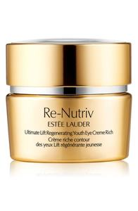 Estée Lauder RE-NUTRIV Ultimate Lift Regenerating Youth Eye Creme Rich