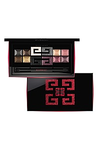 Givenchy Eyeshadow Palette - Red Edition (Red Line 2019)