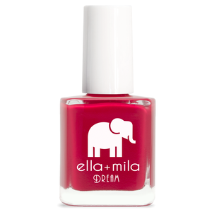 ella+mila Nail Polish - Bad Obsession