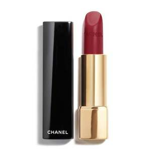 CHANEL ROUGE ALLURE VELVET Luminous Matte Lip Colour - 73 - IMPÉRIAL