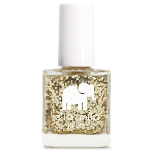 ella+mila Nail Polish - G-Old Money