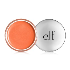 e.l.f. cosmetics Beautifully Bare Cheeky Glow - Soft Peach