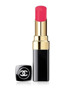 CHANEL ROUGE COCO SHINE Hydrating Sheer Lipshine - 122 - CORAIL RADIEUX