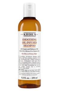 Kiehl's Smoothing Oil-Infused Shampoo