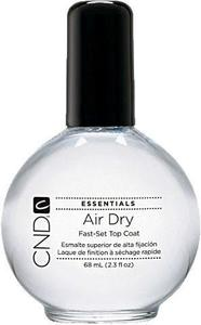 CND Air Dry - No Color