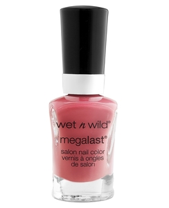 wet n wild MegaLast Nail Color - Undercover