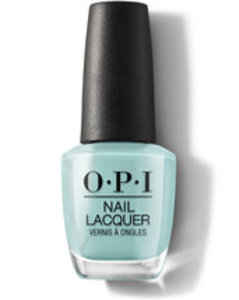 OPI Nail Lacquer - Was It All Just a Dream?