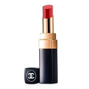CHANEL ROUGE COCO SHINE Hydrating Sheer Lipshine - 124 - ROUGE LUMIÉRE